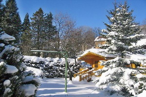 Silvestr na hor�ch - Jesen�ky - Chalupa v Adolfovic�ch