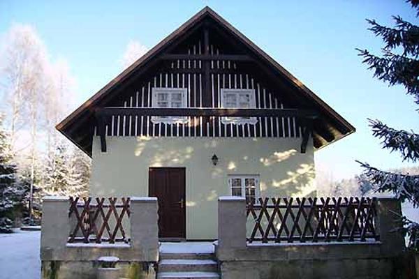 Silvestr na hor�ch - Jizersk� hory - Apartm� v Albrechtic�ch
