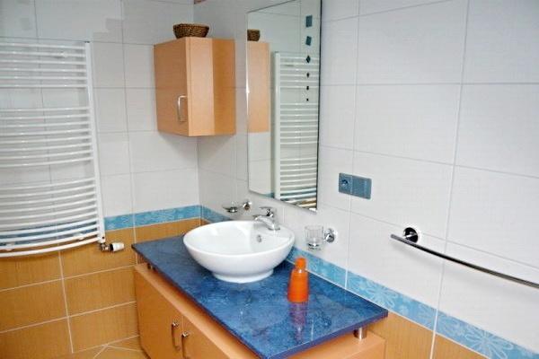 Ubytování jižní Čechy - Statek u Nežárky - kuchyňka