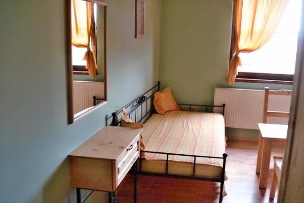Ubytování jižní Čechy - Statek u Nežárky - koupelna