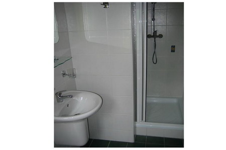 Penziony Šumava - Penzion na Šumavě u Modravy - koupelna