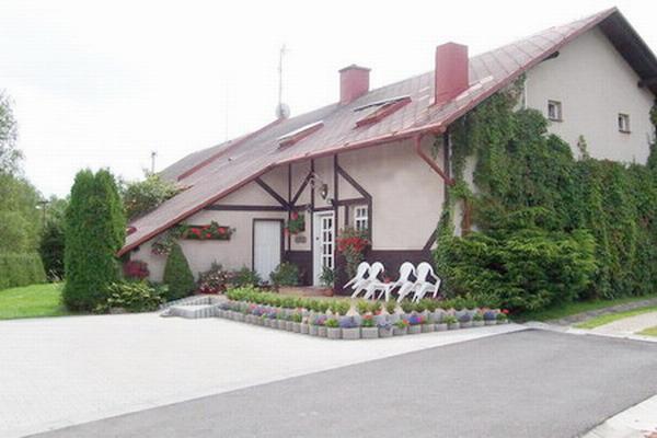 Penzion u Lichkova v Orlických horách