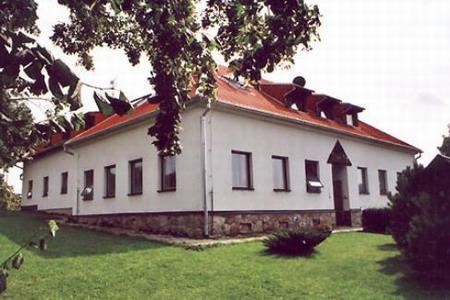 Penzion v Kuklíku na Vysočině