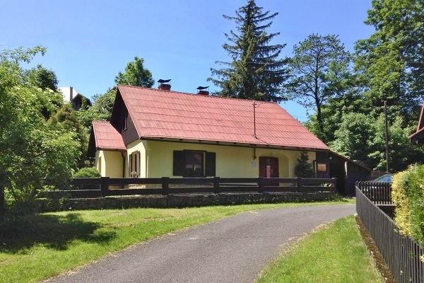 Silvestr na hor�ch - Beskydy - Chalupa v Trojanovic�ch