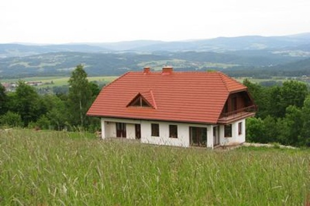 Třetí chalupa v Chotči v Českém ráji - Jičínsko