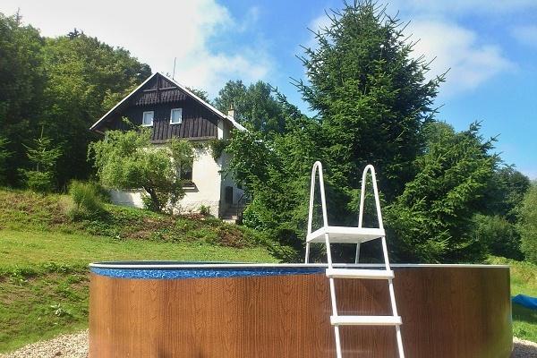 Silvestr na hor�ch - �esk� r�j - Pr�zdninov� byty ve Fr�d�tejn�