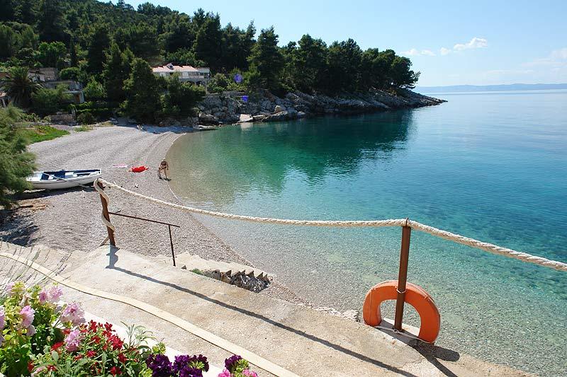 Itálie ubytování v soukromí u moře