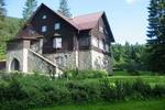 Dovolená v Čechách - Beskydy - dovolená v chatách, chalupách a rodinných penzionech v Beskydech
