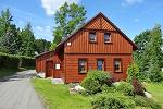Dovolená v Čechách - Jizerské hory - dovolená v chatách, chalupách a rodinných penzionech v Jizerských horách