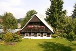 Dovolená v Čechách - Jeseníky - dovolená v chatách, chalupách a rodinných penzionech v Jeseníkách
