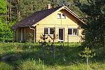 Dovolená v Čechách - dovolená v chatách, chalupách a penzionech, které leží u vody nebo blízko vody