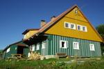Dovolená v Čechách - dovolená v chatách, chalupách a penzionech na horách - letní i zimní dovolená na horách