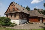 Dovolená v Čechách - Vysočina - dovolená v chatách, chalupách a rodinných penzionech na Vysočině