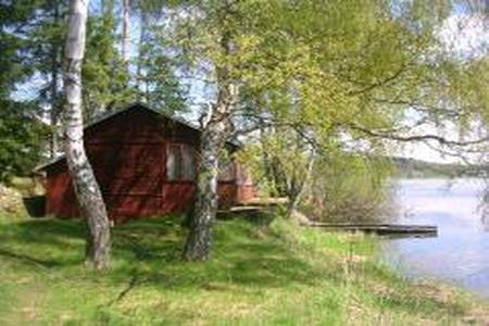 Lipno chaty u vody