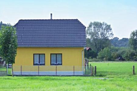 Silvestr v jižních Čechách - Domek v Sudoměřicích