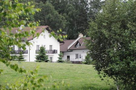 Penziony- jižní Čechy - penzion u Zahrádek