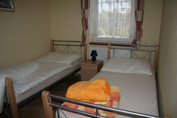 Ubytování Lipno - Domy na Lipně - pokoj