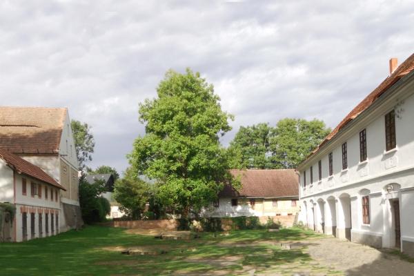 Silvestr - Chalupa na Koko��nsku