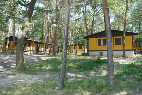 Školy v přírodě - Rodinný penzion na břehu řeky Nežárky