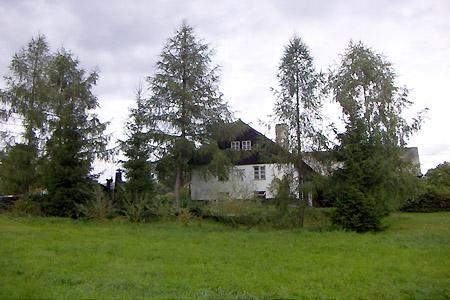 Chalupa k pronajmutí u lesa v Podbělí - Orlické hory