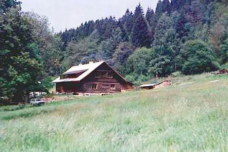 Ubytování Šumava - Apartmá v Zátoni