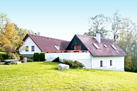 Ubytování Šumava - Chalupa u Kolínce