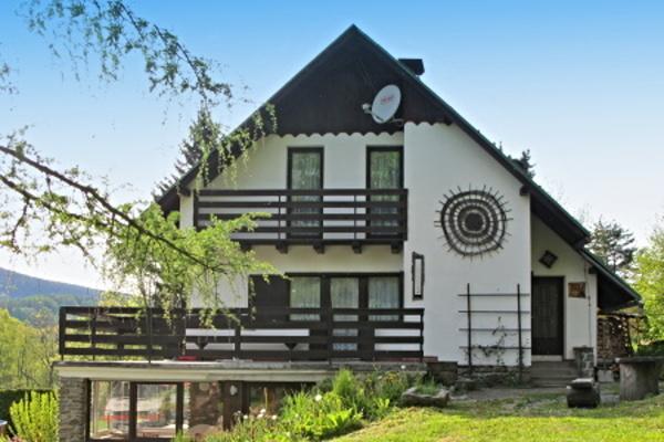 Ubytování Šumava - Chalupa na Javorné