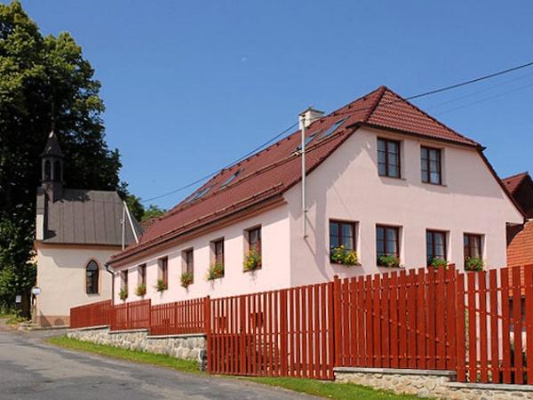 Penzion pod Špičákem na Šumavě