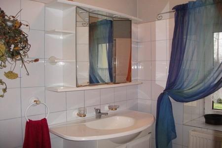 Ubytování Beskydy - Farma v Kunčicích - koupelna
