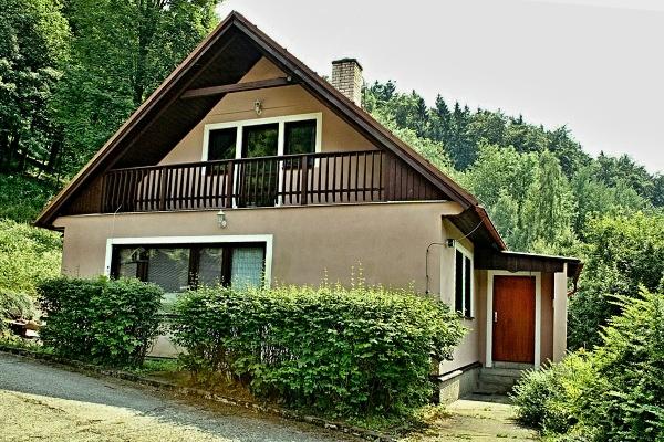 Domek Krásný Buk - České Švýcarsko
