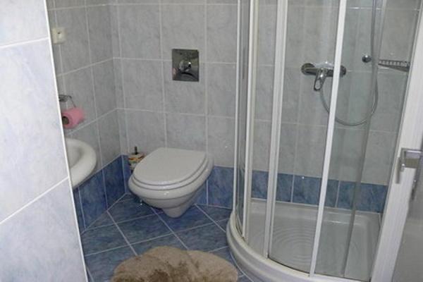 Ubytování Krkonoše - Horské domy ve Strážném v Krkonoších - koupelna
