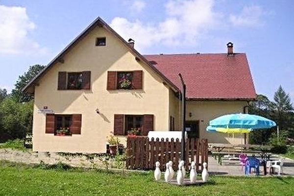 Penziony Orlické hory - Apartmány v Sedloňově