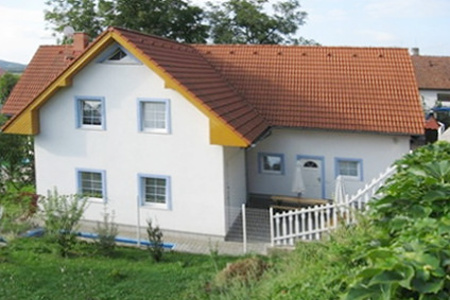 Dovolená v Čechách - Lipno - dovolená v chatách, chalupách a rodinných penzionech na Lipně