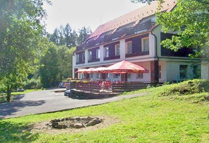 Školy v Přírodě - Penzion ve Stožci - Šumava