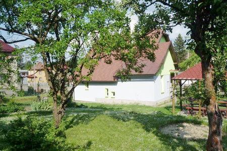 Chata na Stvořidlech - Vysočina